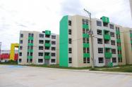 Proyecto de vivienda Neiva