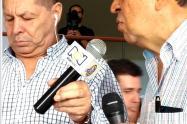Camargo caso Gordillo