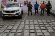 Operaciones militares siguen siendo eficaces contra el narcotráfico