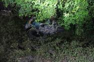 Falleció adolescente involucrado en accidente de tránsito en inmediaciones del Guamo