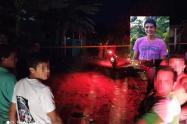 ¡Otro sicariato! Mataron a alias 'care pene' en el barrio Mutis de Mariquita