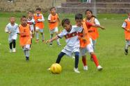 liga de futbol vuelve con partidos