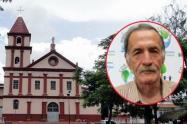Guillermo Ignacio Alvira