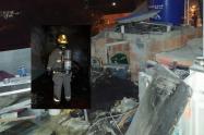 Bomberos de Ibagué atendieron tres incendios estructurales