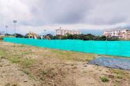 Inicio de obras del Coliseo Mayor de Ibagué 2021