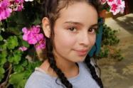 Niña de 12 años desapareció en el municipio de San Antonio