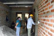 Mejoramiento de viviendas en Ibagué 2021