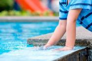 Se ahogó un pequeño de tres años en una Casa – Quinta de Melgar