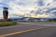 Aeropuerto Perales