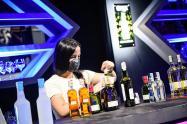 Reactivación de empleo en bares 2021