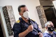 Ricardo Orozco, gobernador del Tolima 2021