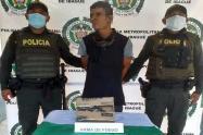 Cogieron armado Satanás en el barrio Prado 2 de Ibagué