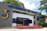 Universidad del Ibagué  2021
