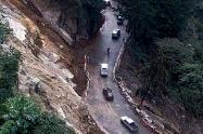 Vía Calarcá - Cajamarca