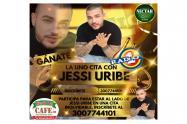 Uno Cita con Jessie Uribe