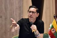 Alcalde Andrés Fabián Hurtado 2021 -marzo