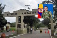 Se suicidó soldado tolimense en un batallón del Huila