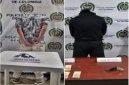 Sorprenden armados a dos sujetos en hechos aislados en el Tolima