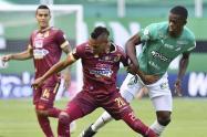 Deportivo Cali vs Tolima 2021