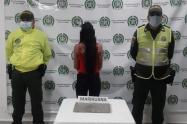 A una jovencita le hallaron 5 mil dosis de marihuana en Venadillo