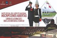 Hágase oficial del Ejército en Colombia