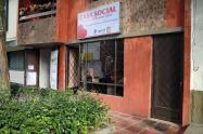 Casa Social de Ibagué 2021
