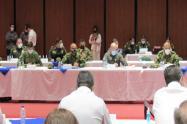 500 policías fortalecerán el pie de fuerza en Ibagué y Tolima