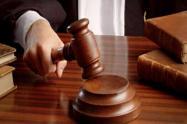 juez audiencia