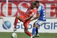América vs Millonarios - Liga Betplay 2021