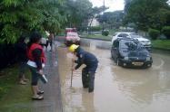 Inundaciones en Ibagué 2021