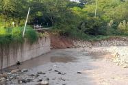 En Huila las lluvias dejan más de mil familias damnificadas