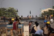 Cientos de manifestantes han muerto en protestas en Birmania