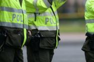 Policías - Archivo Referencial RCN Radio