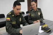 ¡Pa' la calle! Policías administrativos tendrán que salir patrullar en el Tolima