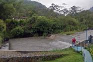 Río Combeima 2021