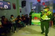 Rumbas sanas en Semana Santa en Ibagué 2021