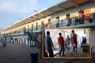 Se reactivan las visitas fin de semana en el centro penitenciario de Rivera Huila