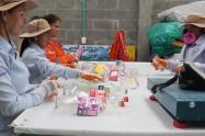 CEMEX recibe por iniciativa Sembradoras de Vida