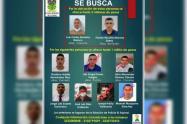 Autoridades recapturaron a 6 de los 10 fugados de la Estación de Policía en el Espinal
