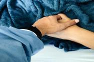 Paciente con cáncer en Ibagué aclama por ayuda a Medimás