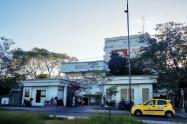 Hospital Neiva