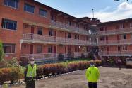 Cabecilla de la organización 'La Cordillera' tenía propiedades en el Tolima