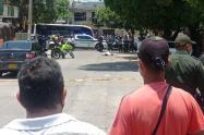 Ciudadano norteamericano asesinado en Barranquilla