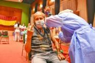 Vacunación - Tolima