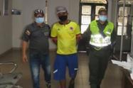 Pagará 4 años de prisión por dárselas de 'machito' y agredir a su pareja en Saldaña