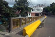 Calle 37 con Avenida Guabinal Ibagué