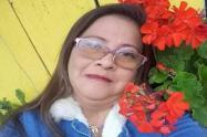 Murió Cecilia Valderrama, líder de la vereda El Escobal de Chaparral, Tolima.