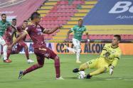 Deportes Tolima vs Deportivo Cali, Liga Betplay