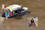 Psicóloga ahogada en el Malecón de Honda fue hallada en Puerto Boyacá