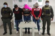 Desarticularon banda 'Los Moneda' dedicados a los 'apartamentazos' en Ibagué